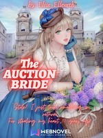 The AUCTION BRIDE
