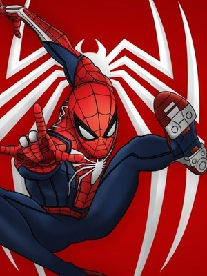 Recarnation of ultimate  Spider man