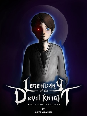 Legendary the Devil Knight (Indonesia)