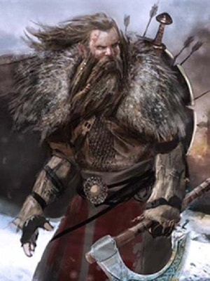 Strongest Viking Dynasty