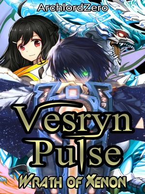 Vesryn Pulse: Wrath of Xenon