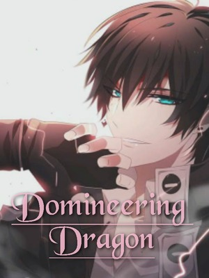 Domineering Dragon (HSDXD) 18+