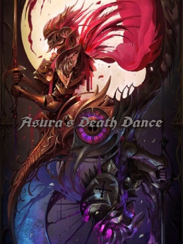 Asura's Death Dance