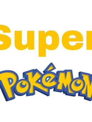 SuperPokemon