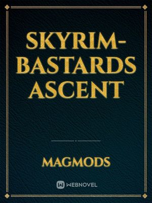 Skyrim-Bastards Ascent