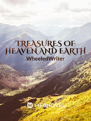 Treasures of Heaven and Earth