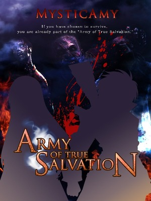 Army of True Salvation (TagLish)