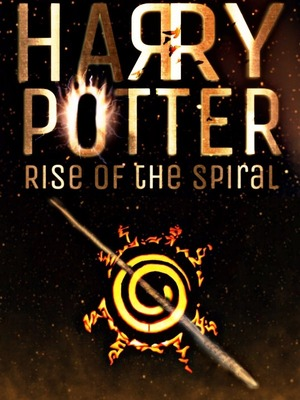 Harry Potter: Rise of The Spiral (COMPLETED)