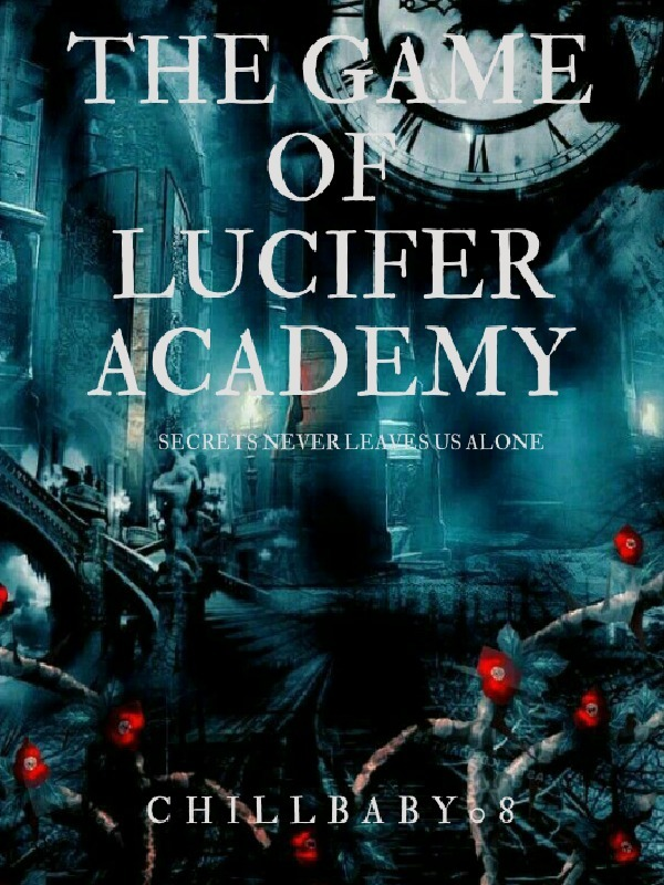 THE GAME OF LUCIFER ACADEMY