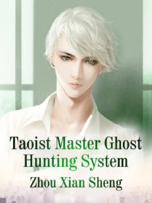 Taoist Master Ghost Hunting System