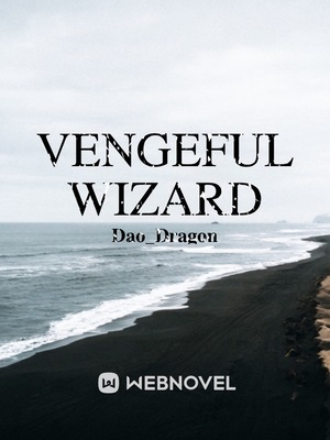 Vengeful Wizard