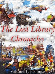 The Lost Library Chronicles: Promise