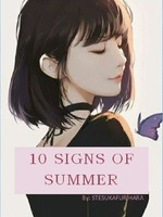 10 Signs Of Summer