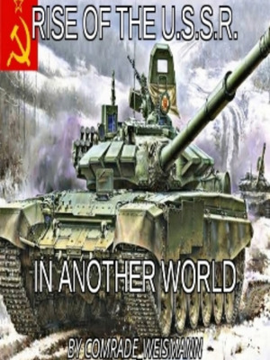 Union of Soviet Socialist Republics in another world