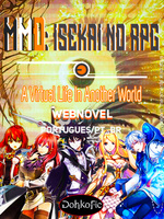 MMO: Isekai no RPG - A Virtual Life In Another World