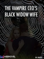 The Vampire CEO's Black Widow Wife