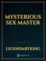 Mysterious  Sex Master