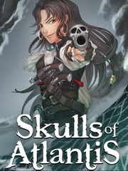 Skulls of Atlantis - Coming Soon