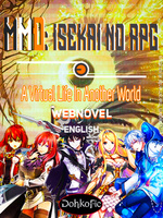 MMO: Isekai no RPG - A Virtual Life In Another World - (English)
