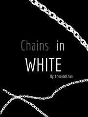 Chains in White