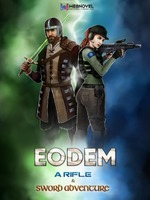 Eodem: a Rifle and Sword Adventure