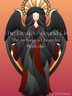 Ignite: the Archangels Chronicles