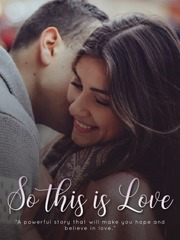 So This is Love | English Novel | On-going