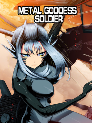 Metal Goddess Soldier