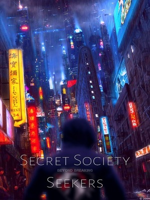 Secret Society Seeker