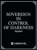 Sovereign in Control of Darkness