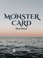 Monster Card