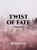 Twist of fate - Ullach's journey