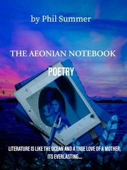 The Aeonian Notebook Poetry