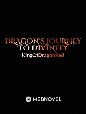 Dragon's Journey to Divinity (paused)
