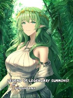 Legend of Legendary Summons!