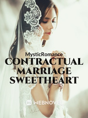 Contractual Marriage Sweetheart