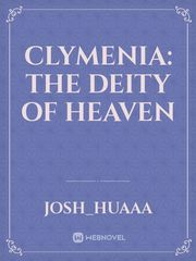 Clymenia: The Deity Of Heaven