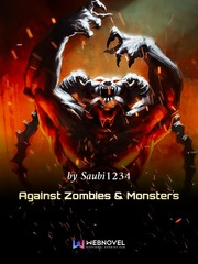 Against Zombies & Monsters