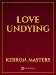 Love Undying