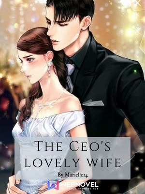 The CEO's Lovely Wife
