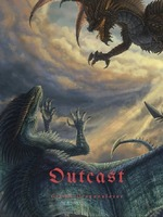 Outcast (Dragon Cultivation series)
