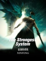 The Strongest System (novela Español)