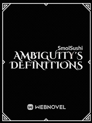 Ambiguity's Definitions