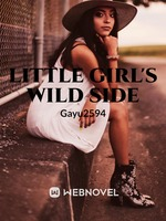 Little Girl's Wild Side