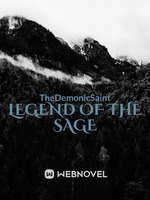 Legend of the Sage