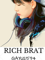 Rich Brat: Sweet revenge of a Lazy Princess
