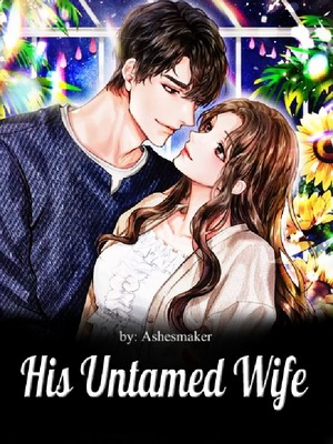 His Untamed Wife