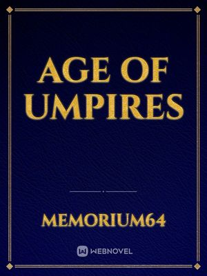 Age of Umpires