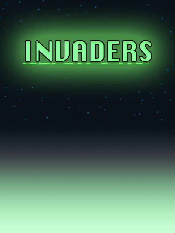 Invaders For Stars