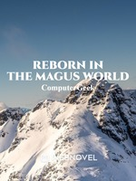 Reborn in the Magus World